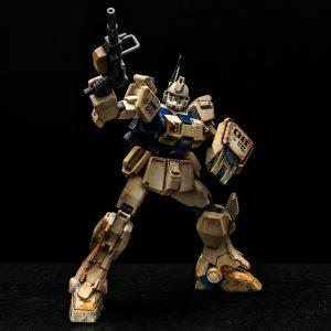 RX-79[G] Ez-8