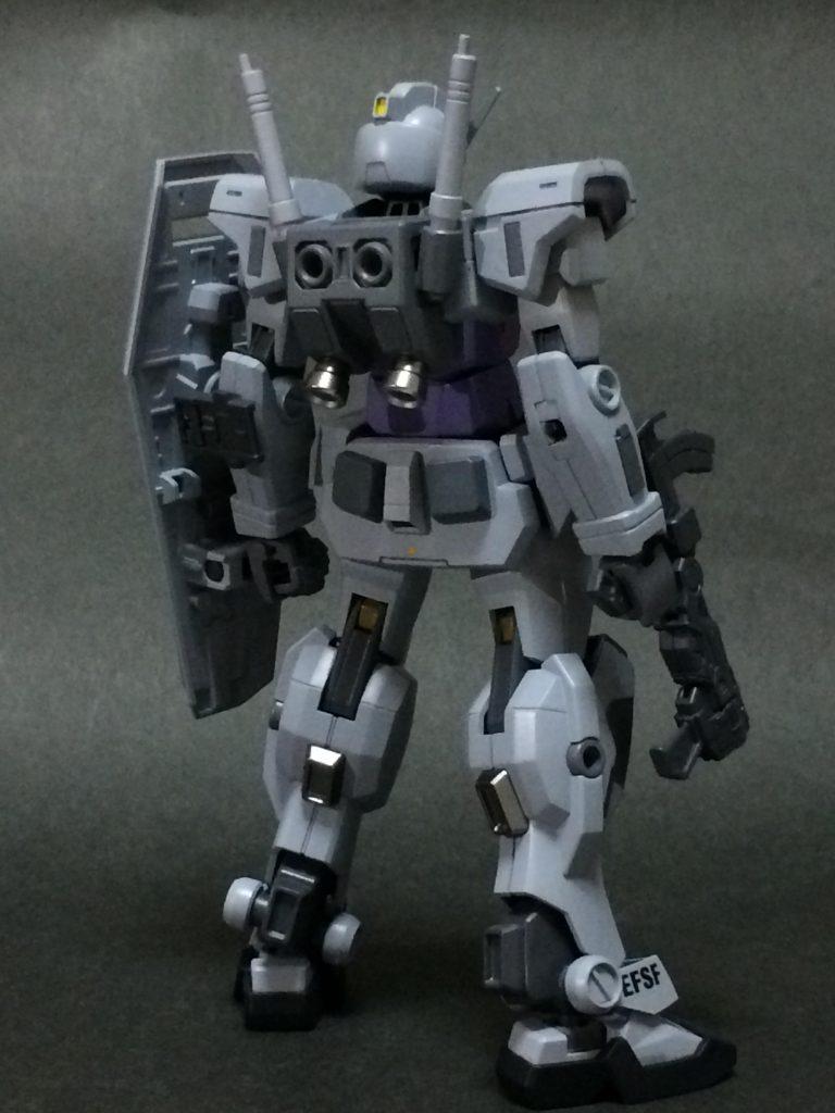 GM/G3 アピールショット1