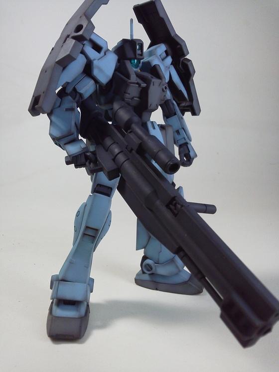 ジムスナイパーⅡ・ガーディアン (ジム拠点防衛小隊)