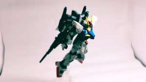 ガンダムMk-2 -unlimited-