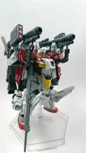 EXS-unit.Gundam
