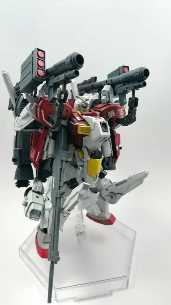 EXS-unit.Gundam