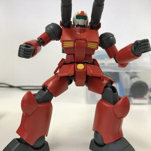 HG RX-77-2 ガンキャノン