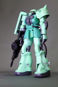 ザクIIF2型