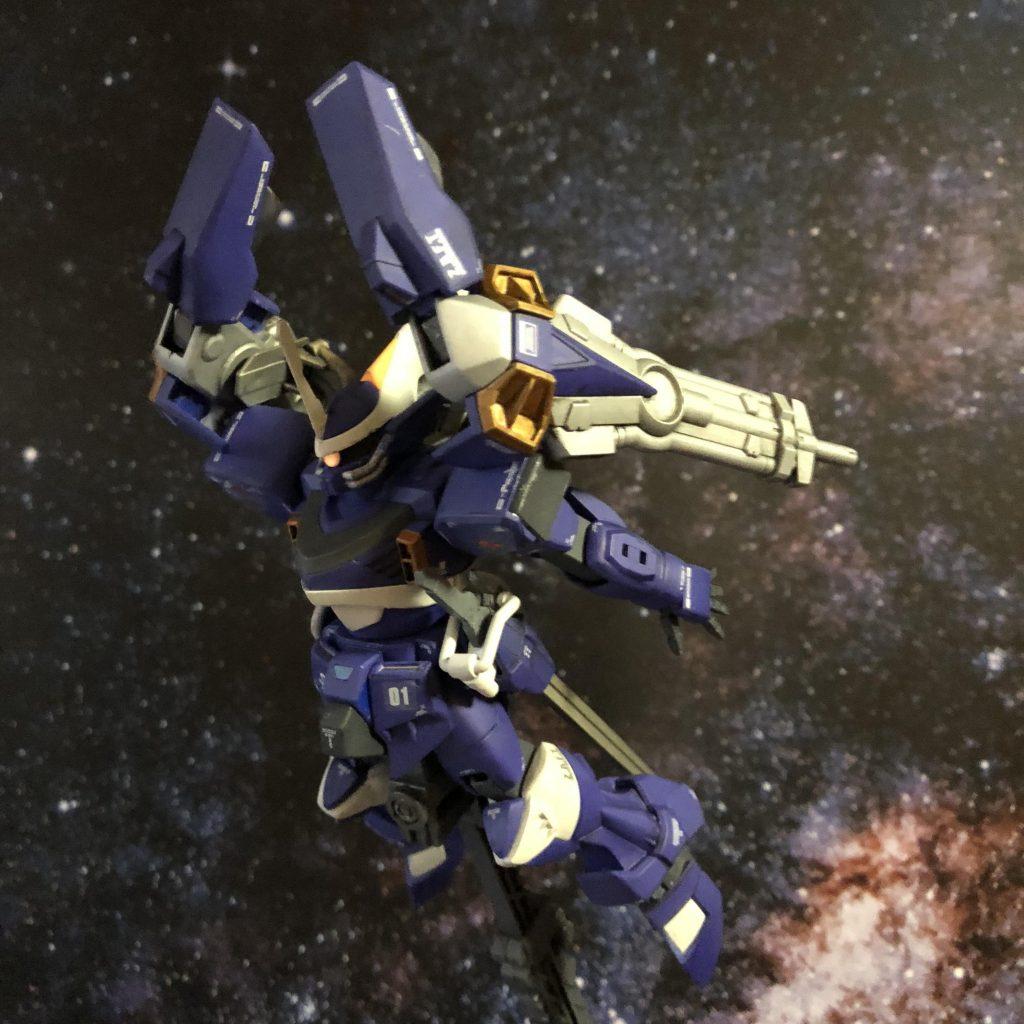 CGUE Type D.E.E.P.ARMS アピールショット3