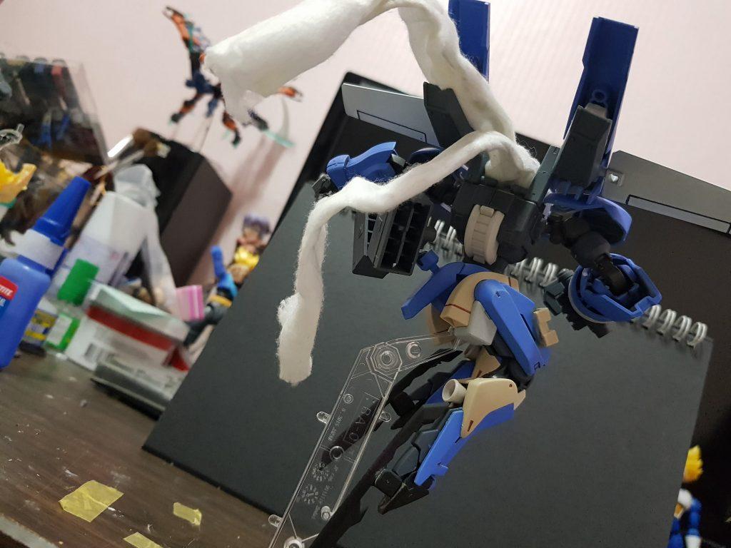 Scrap Fist! アピールショット4