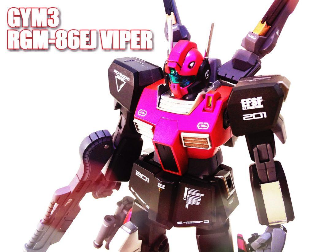 ジム3 VIPER
