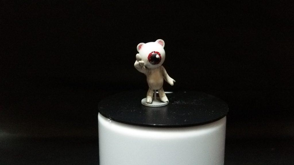 ゲゲゲの鬼太郎ッガイ 制作工程5