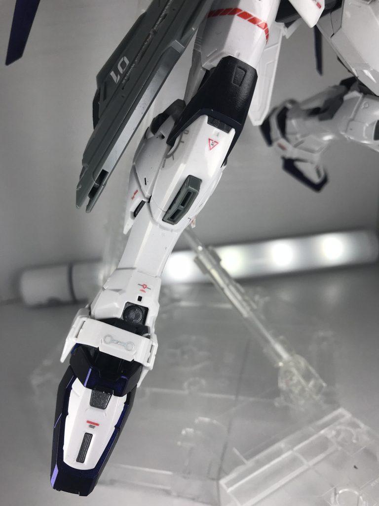 ★電撃ホビー掲載★ MG フリーダムガンダム ver.2.0 オリジナルカラーリング アピールショット7