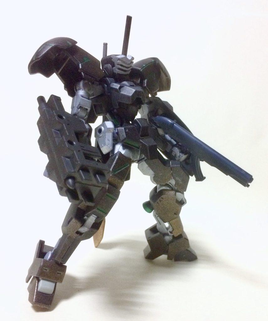 獅電甲式[叢雲]