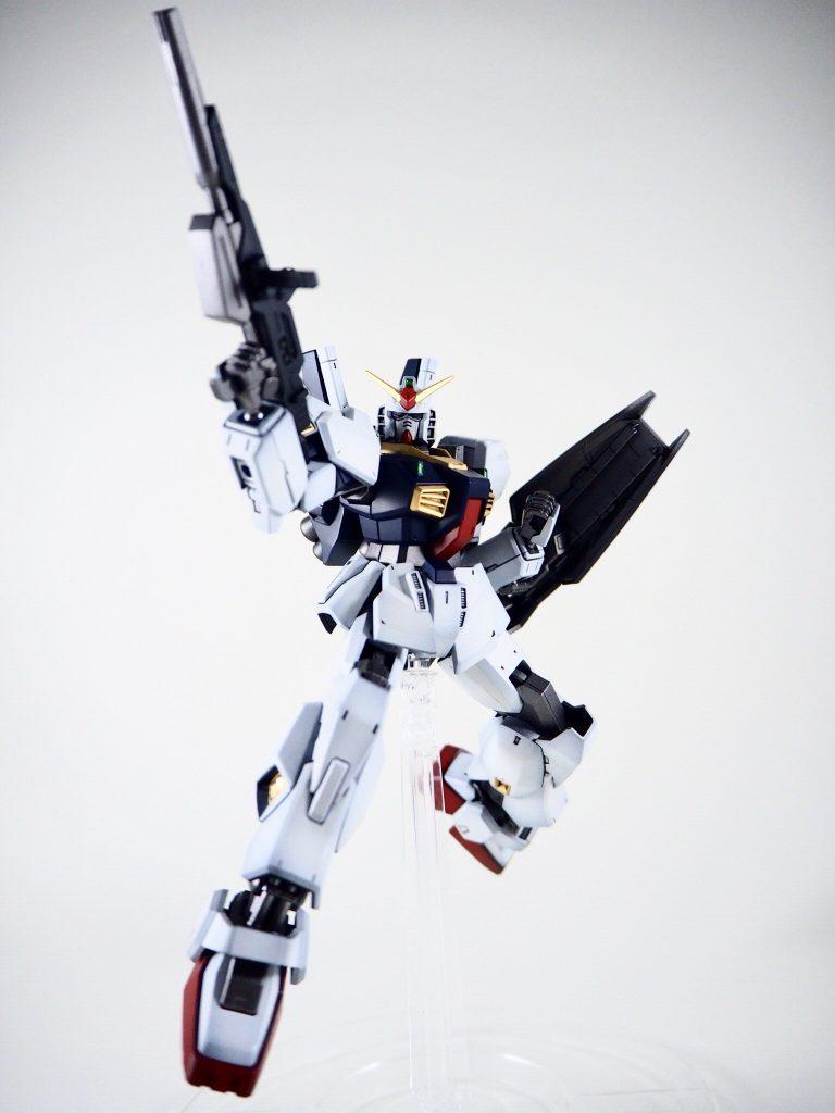 白いMk-Ⅱ