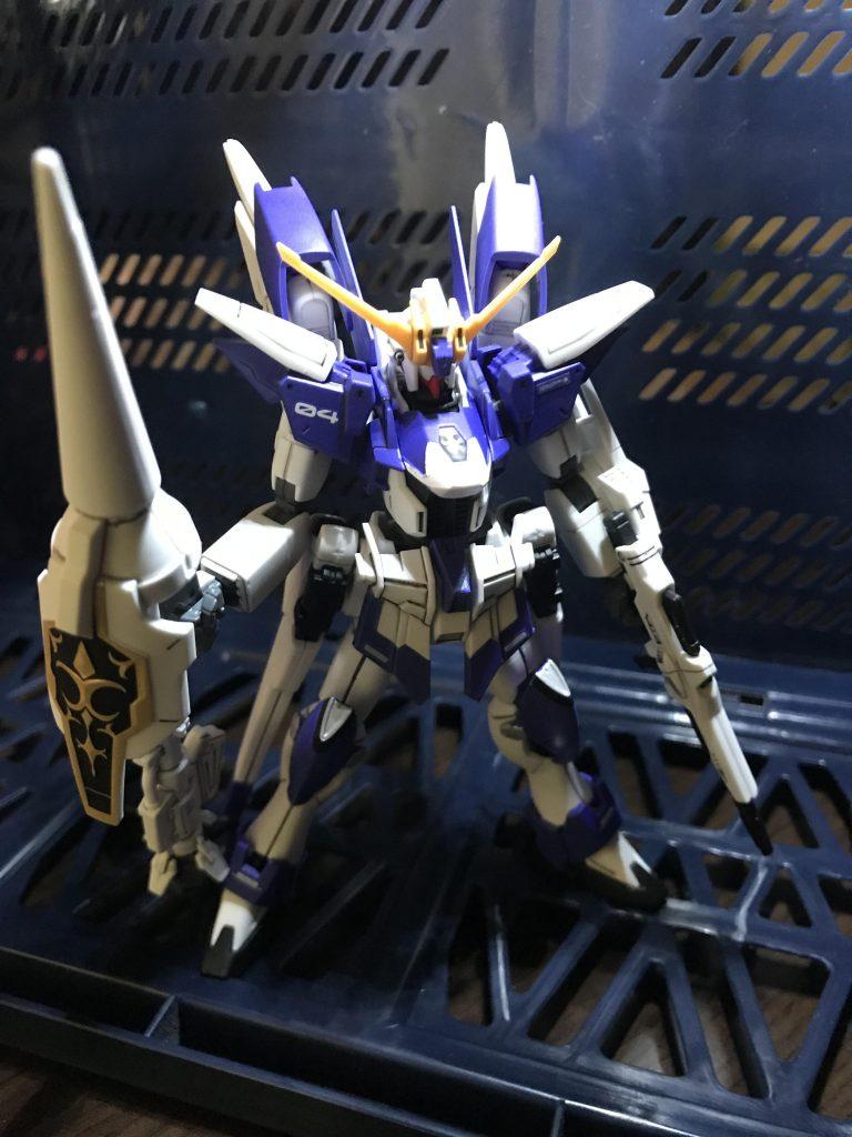M91 BLUE アピールショット6