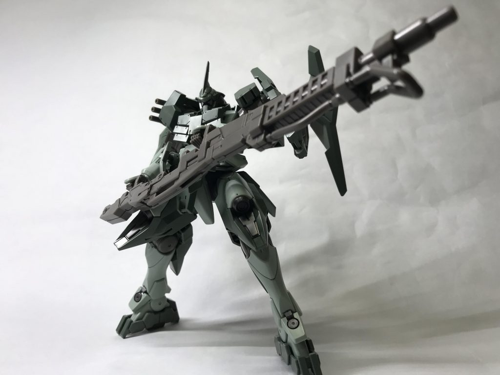 STRIKER GN-X
