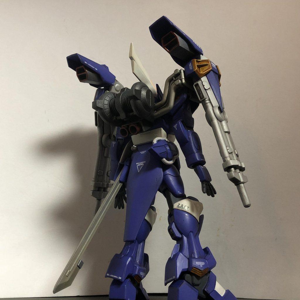 CGUE Type D.E.E.P.ARMS アピールショット2