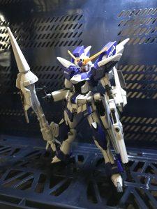 M91 BLUE