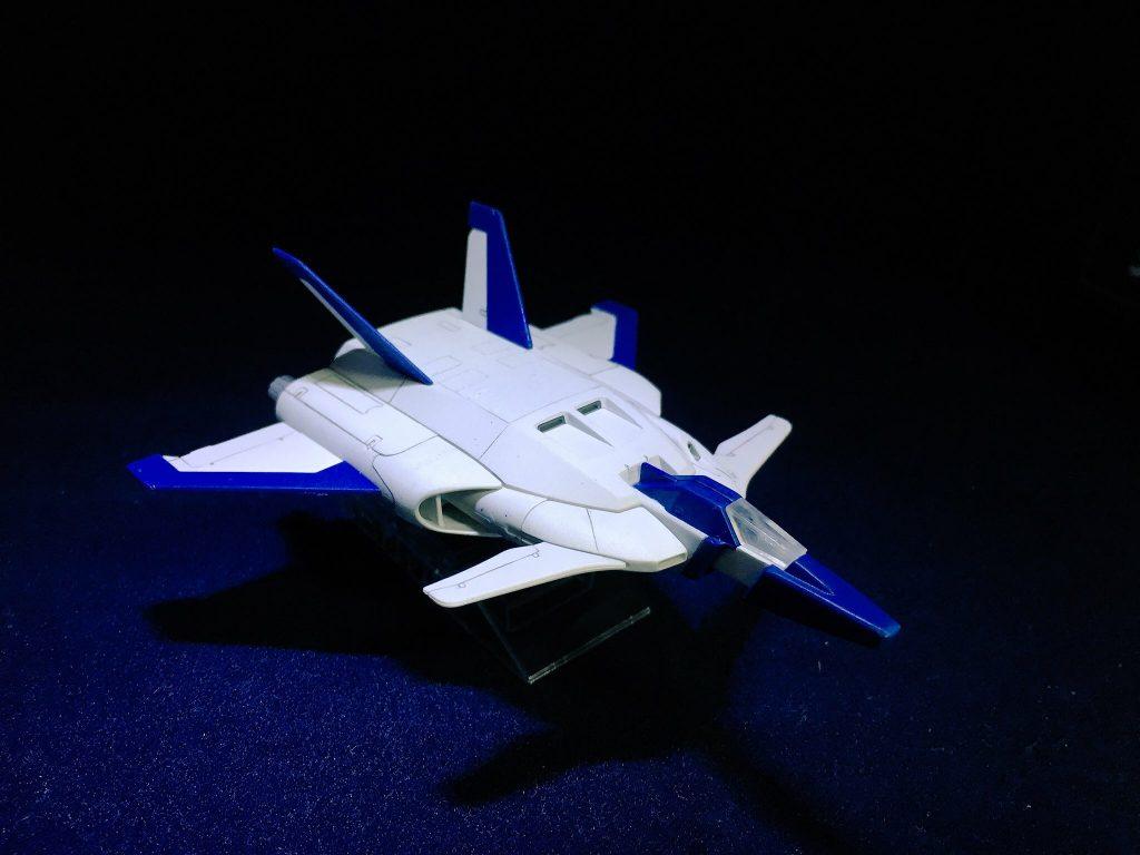 EXモデル ジェットコアブースター アピールショット1