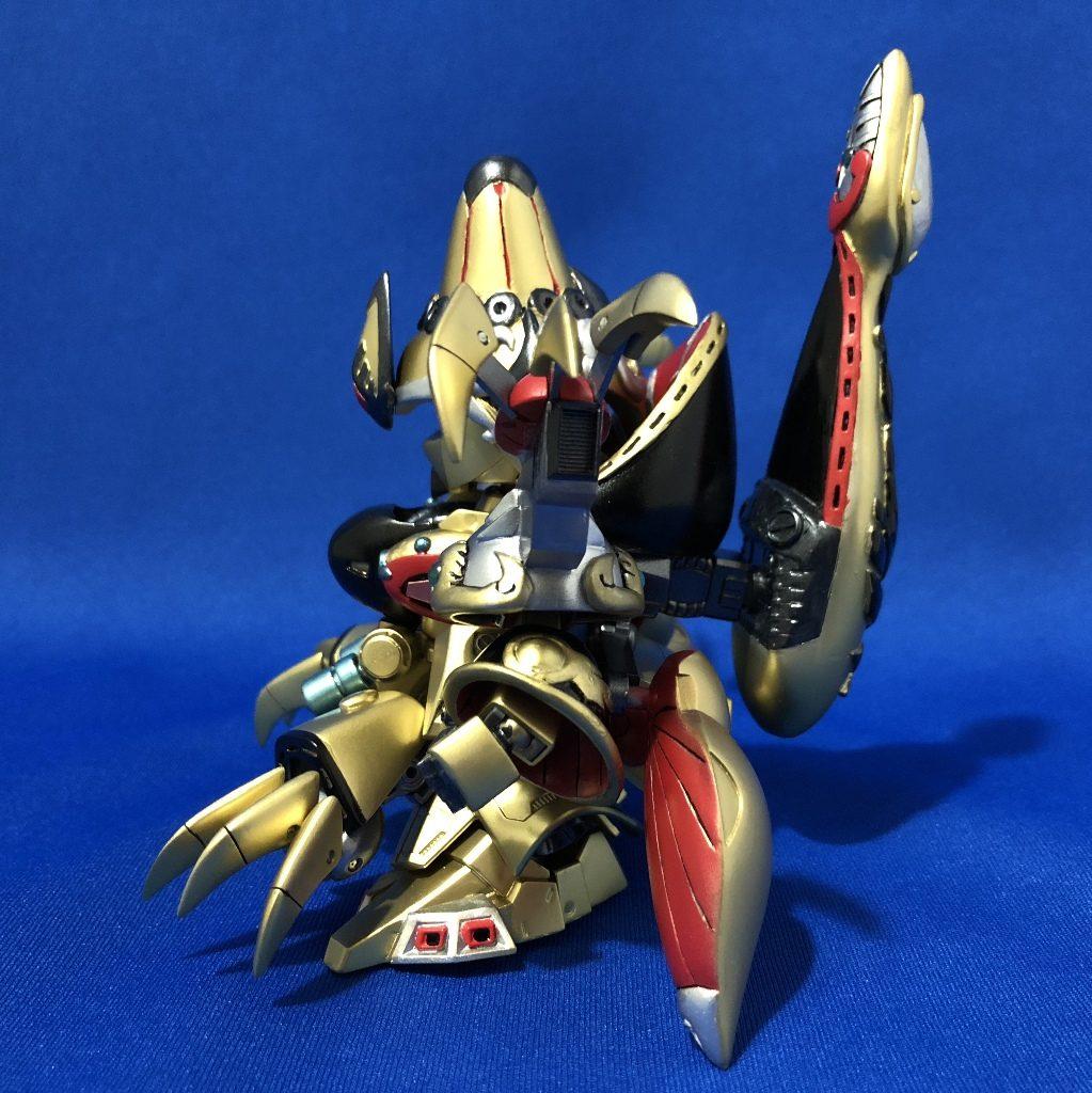 ZCX-003Pジ・O アピールショット3