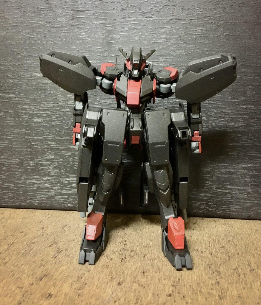 ガンダムグシオンG型 アピールショット1