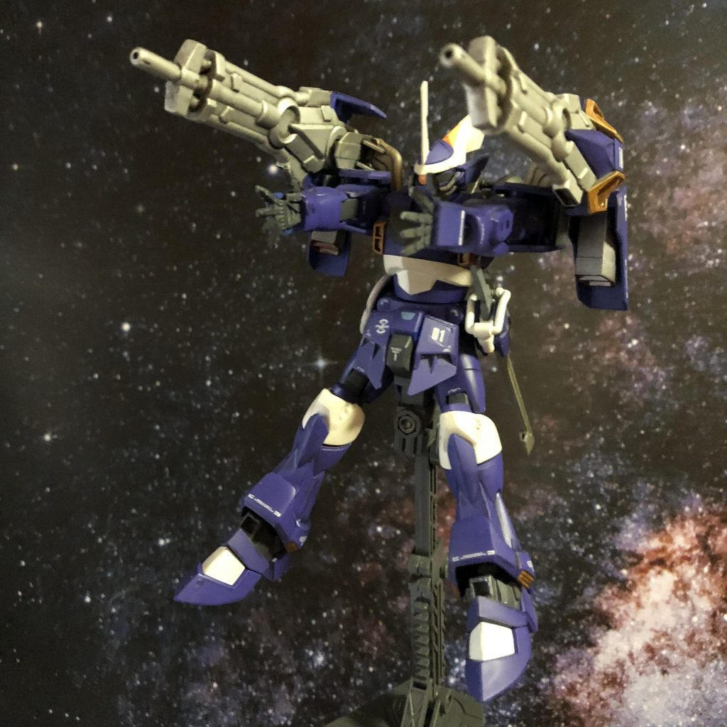 CGUE Type D.E.E.P.ARMS アピールショット6