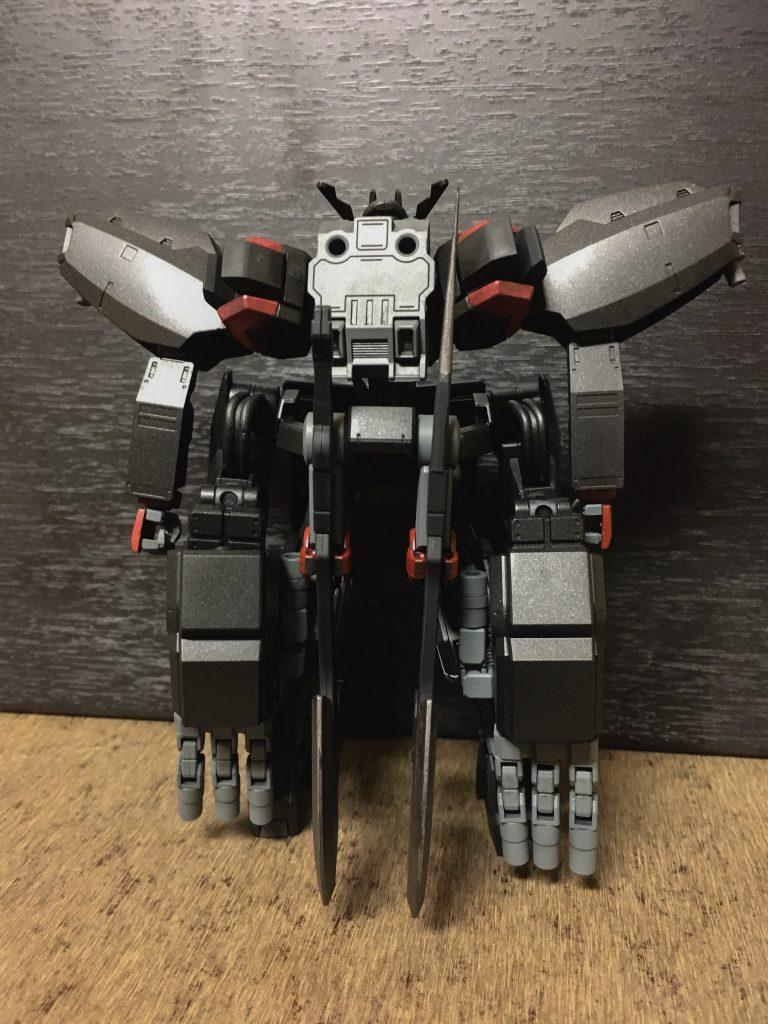 ガンダムグシオンG型 アピールショット2