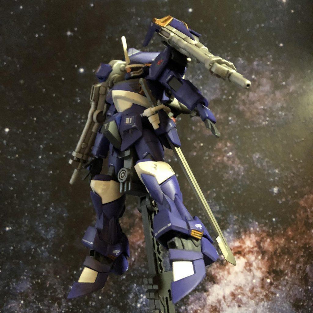 CGUE Type D.E.E.P.ARMS アピールショット5