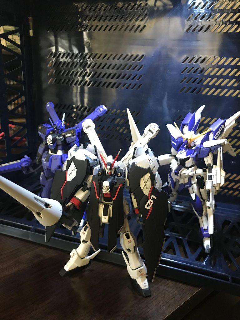 M91 BLUE アピールショット7