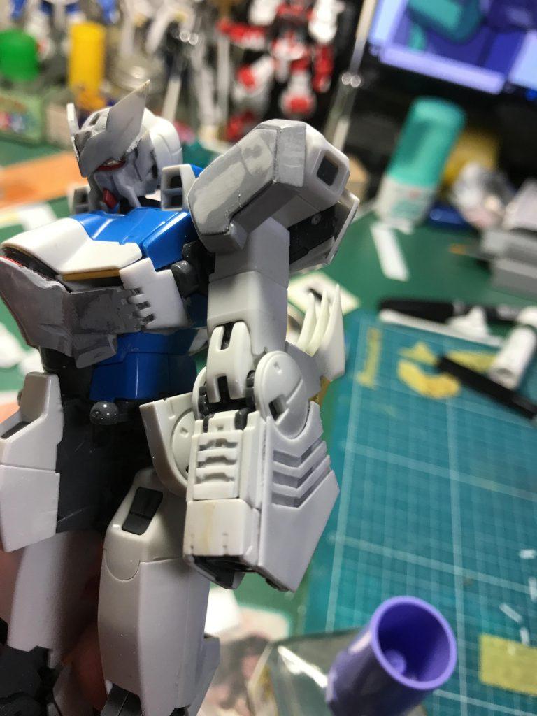 VG.O.O.O(再開記念再投) 制作工程7