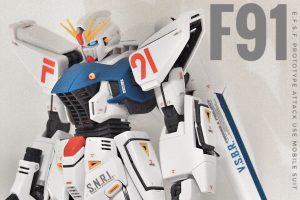 MG F91 ver.2.0