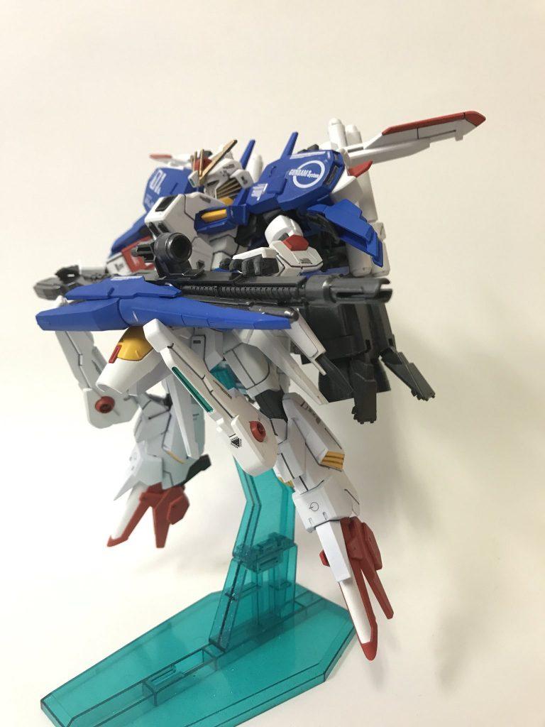 EX-ΖΖII(エグゼス)