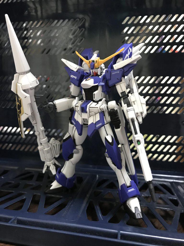 M91 BLUE アピールショット3