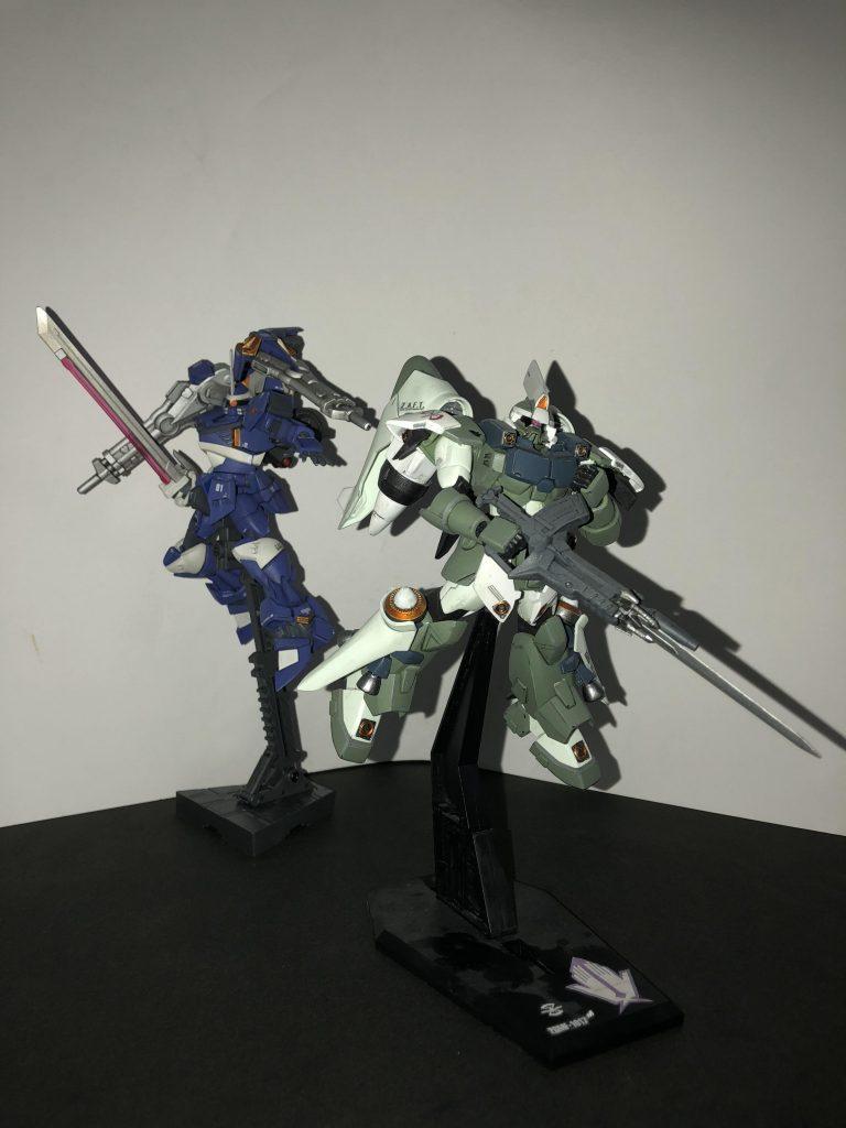 CGUE Type D.E.E.P.ARMS アピールショット8