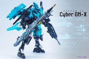 CYBER・GNX