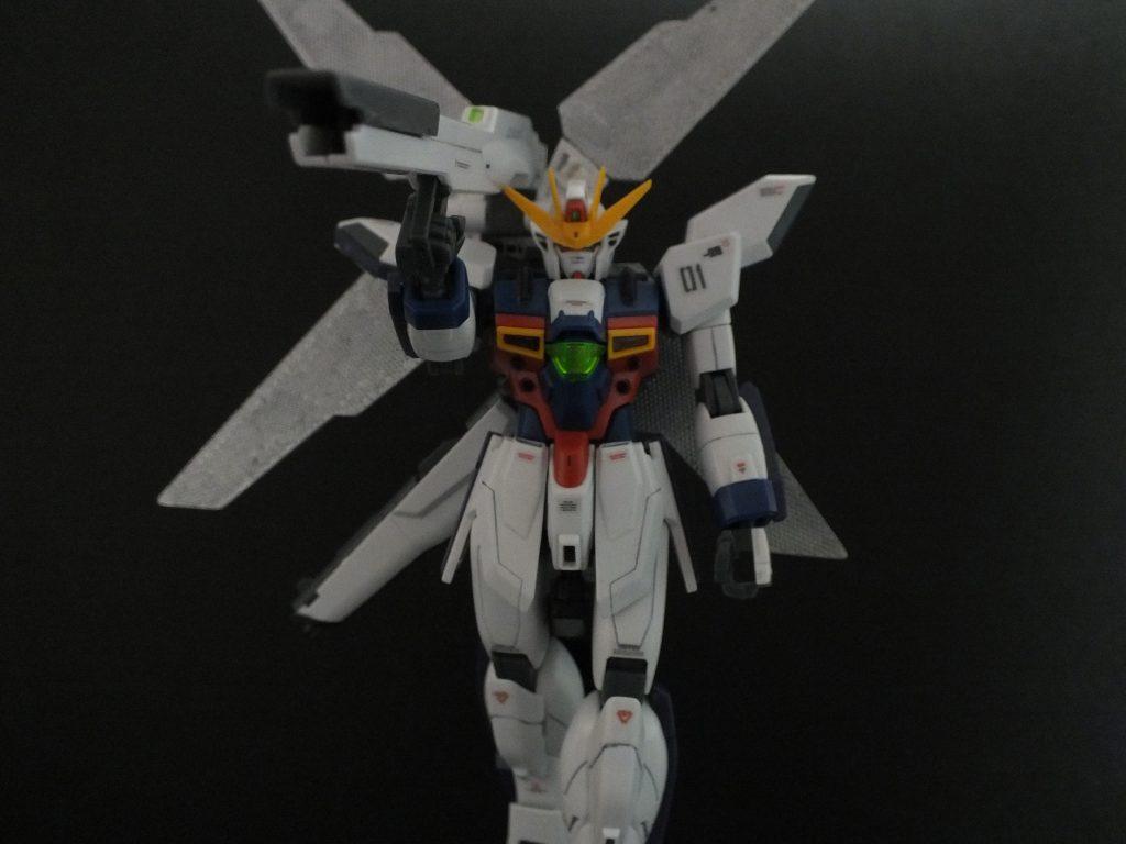 HGAW GX9900/DV アピールショット3