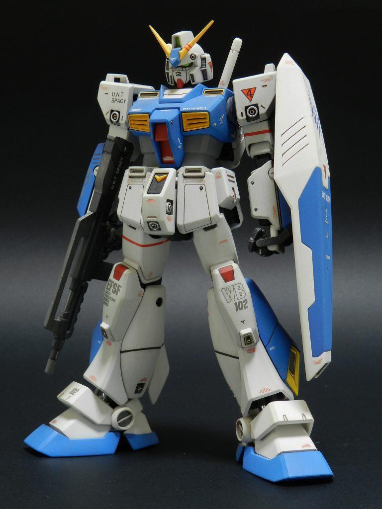 RX-78NT-1 ALEX