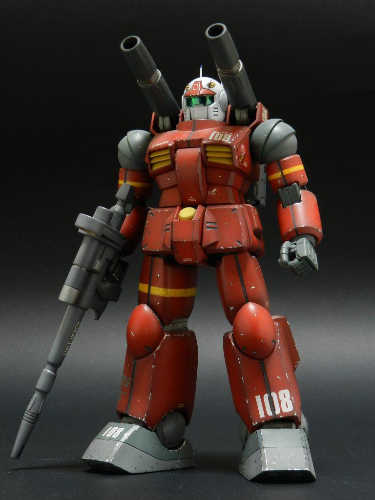 MG ガンキャノン(108)