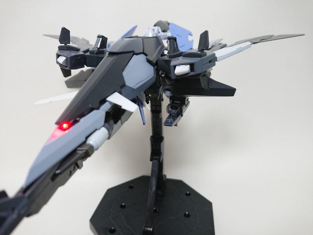 GNリナーシタ グラハム機 アピールショット4