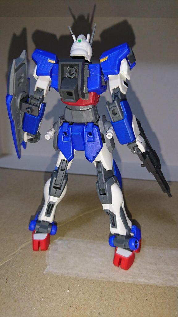 105ダガー(GM/GMベース) アピールショット2