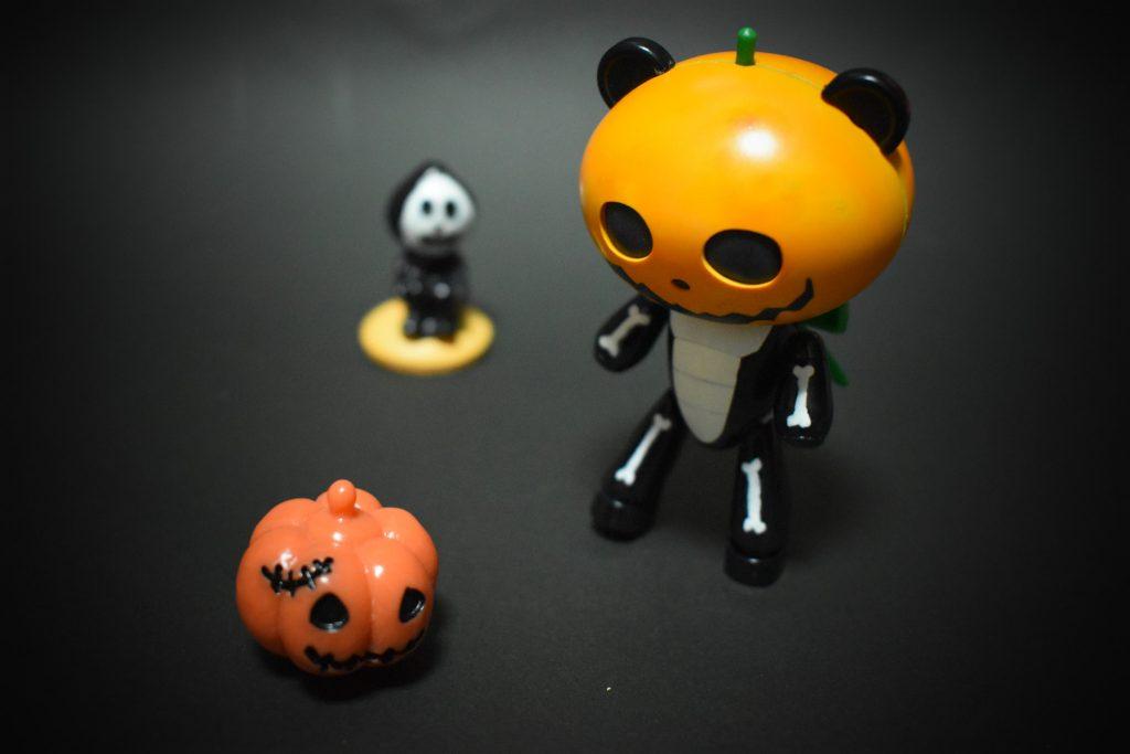 ハロウィン・ナイト アピールショット3