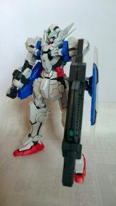 GNY-001 ガンダム アストレア