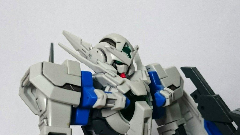GNY-001 ガンダム アストレア アピールショット2