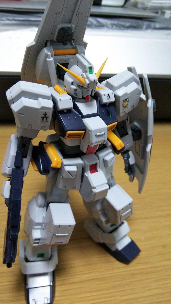 TR-1ヘイズル改