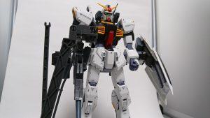 MG ガンダムMk-Ⅱ