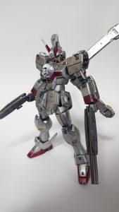 クロスボーンガンダムX-0