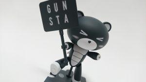 GUNSTA専用プチッガイ