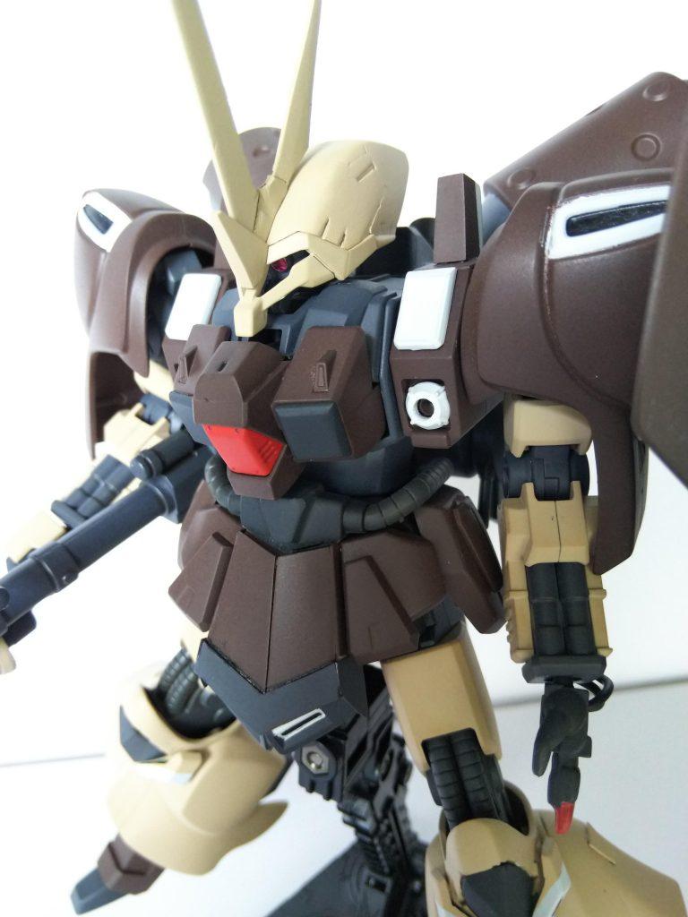 プロト・ガルスS(中距離支援装備) アピールショット4