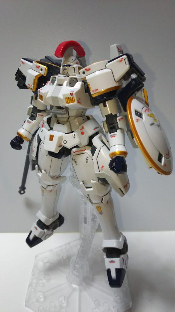 OZ-00MS トールギス [EW]