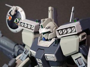 GM3ビームマスター(制式採用機)