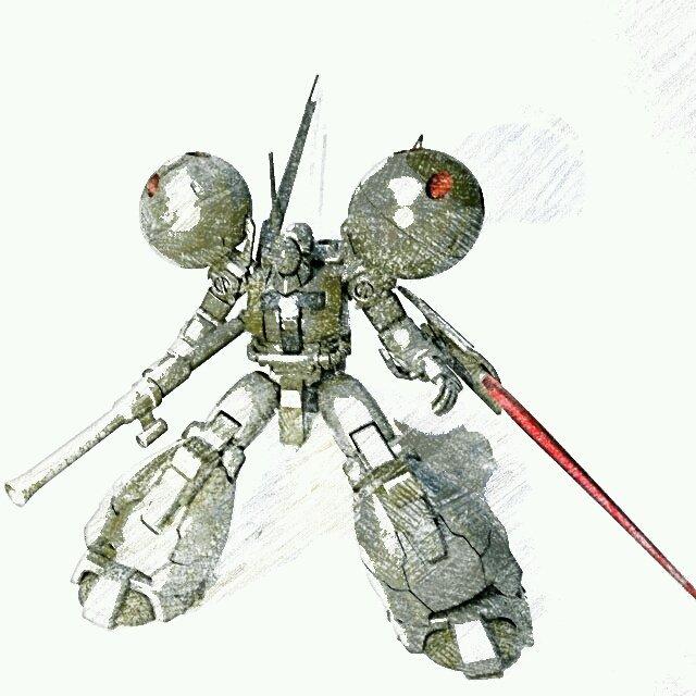 陸戦型ドラッツエ