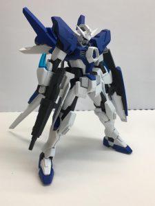ガンダムAGE-1 アイオライト