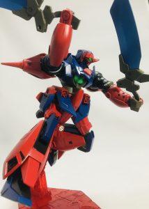 オーガ刃-X-アカオニ-